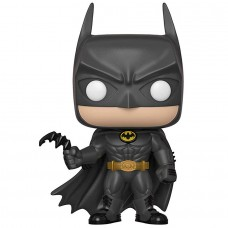 Фигурка Funko POP! Vinyl: DC: Batman 80th: Batman (1989)