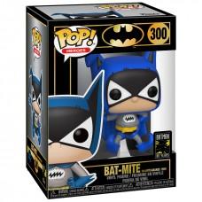Фигурка Funko POP! Vinyl: DC: Batman 80th: Bat-Mite