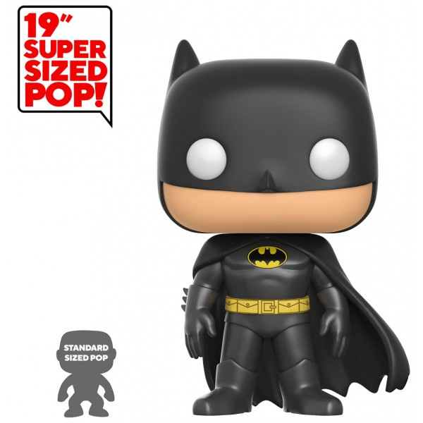 "Фигурка Funko POP! Vinyl: DC: 19"" Batman"