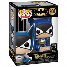 Фигурка Funko POP! Vinyl: DC: Batman 80th: Bat-Mite (MT) (Эксклюзив)