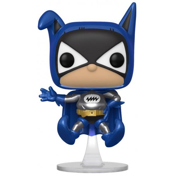Фигурка Funko POP! Vinyl: DC: Batman 80th: Bat-Mite (Металлик) (Эксклюзив)