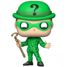 Фигурка Funko POP! Vinyl: DC: Batman Forever: Riddler