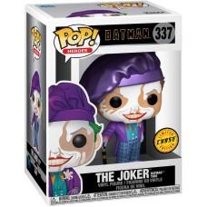 Фигурка Funko POP! Vinyl: DC: Batman 1989: Joker with Hat (Chase)
