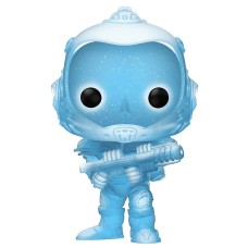 Фигурка Funko POP! SDCC: DC: Batman & Robin: Mr. Freeze (GL) (Exc)