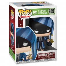 Фигурка Funko POP! Vinyl: DC: Holiday: Scrooge Batman