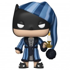 Фигурка Funko POP! Vinyl: DC: Holiday: Scrooge Batman