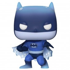 Фигурка Funko POP! Vinyl: DC: Silent Knight Batman (Exc)