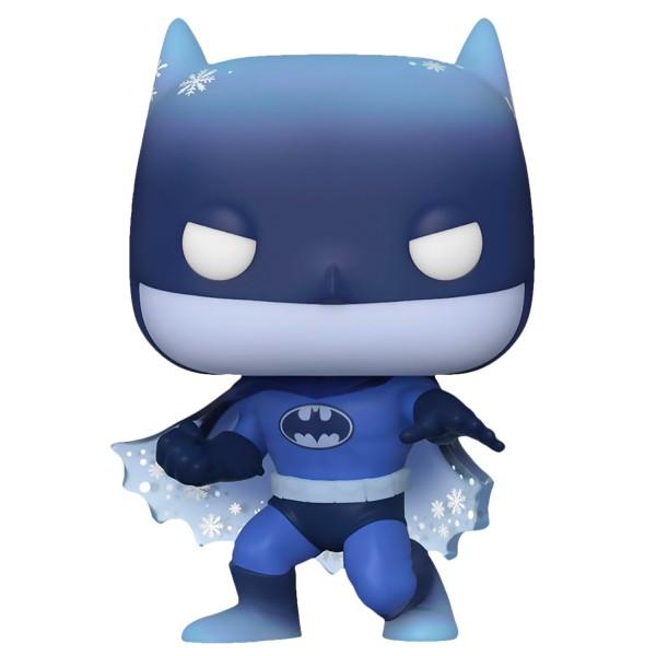 Фигурка Funko POP! Vinyl: DC: Holiday: Бэтмен Безмолвный рыцарь