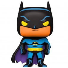 Фигурка Funko POP! DC: Black Light: Batman (Exc)