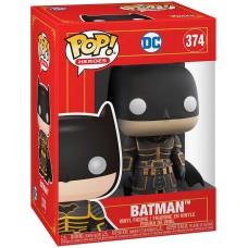 Фигурка Funko POP! Heroes DC Imperial Palace Batman