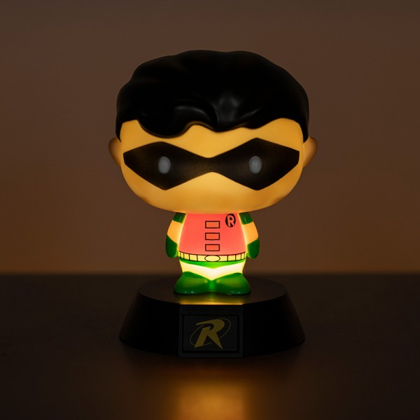 Светильник DC Robin Icon Light