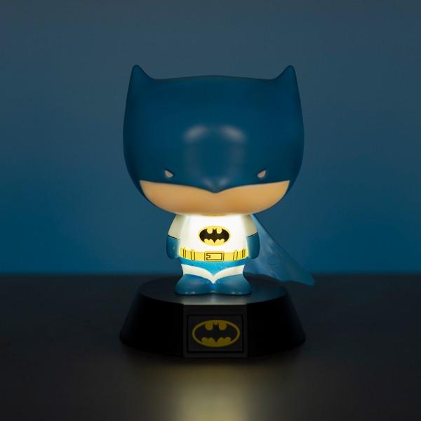 Светильник DC Retro Batman Icon Light