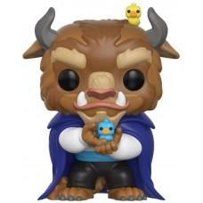 Фигурка Funko POP! Vinyl: Disney: Beauty and the Beast: The Beast