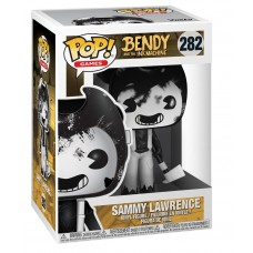 Фигурка Funko POP! Bendy and the Ink Machine: Sammy