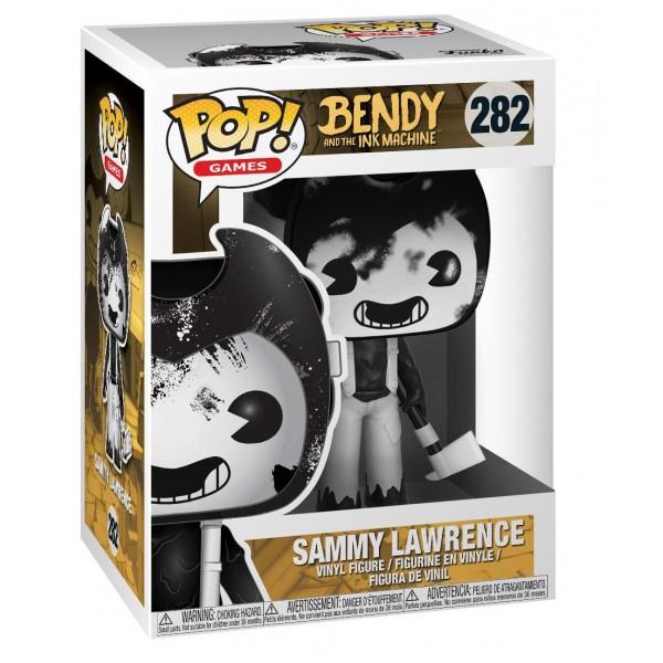 Фигурка Funko POP! Vinyl: Games: Бенди и чернильная машина: Sammy