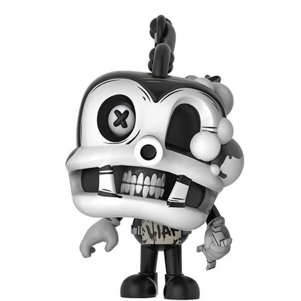 Фигурка Funko POP! Vinyl: Games: Бенди и чернильная машина: Fisher