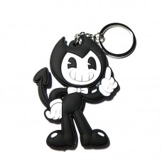 Брелок Bendy And the ink machine