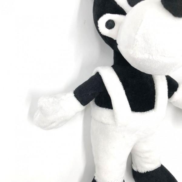 Мягкая игрушка Борис из игры Бенди и чернильная машина 30 см