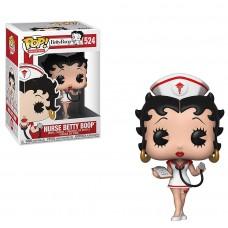Фигурка Funko POP! Vinyl: Betty Boop: Nurse