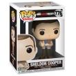Шелдон Купер (Sheldon Cooper) из сериала «Теория Большого взрыва»