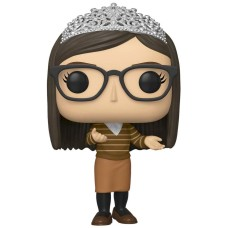 Фигурка Funko POP!: Big Bang Theory: Amy Farrah Fowler