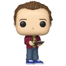 Фигурка Funko POP!: Big Bang Theory: Stuart Bloom