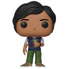 Фигурка Funko POP!: Big Bang Theory: Raj Koothrappali