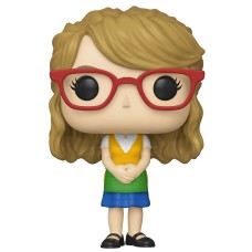 Фигурка Funko POP!: Big Bang Theory: Bernadette Rostenkowski