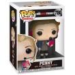 Пенни (Penny) из сериала «Теория Большого взрыва»