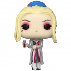 Фигурка Funko POP! Vinyl: DC: Birds of Prey: Harley Quinn (Black Mask Club)