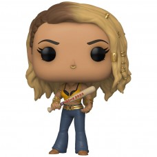 Фигурка Funko POP! Vinyl: DC: Birds of Prey: Black Canary (Boobytrap Battle)