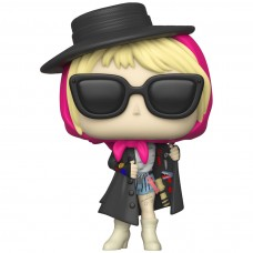 Фигурка Funko POP! Vinyl: DC: Birds of Prey: Harley Quinn Incognito (Эксклюзив)