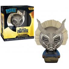 Фигурка Funko Dorbz: Marvel: Black Panther: Killmonger