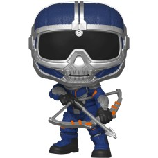 Фигурка Funko POP! Bobble: Marvel: Black Widow: Taskmaster with Bow