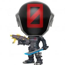Фигурка Funko POP!: Games: Borderlands: Zero