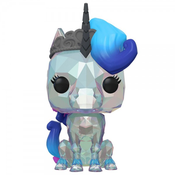 Фигурка Funko POP! Vinyl: NYCC Exc: Games: Borderlands: Butt Stallion (Exc) 43371