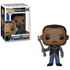 Фигурка Funko POP! Vinyl: Bright S1: Daryl Ward