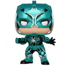 Фигурка Funko POP! Bobble: Marvel: Captain Marvel: Yon-Rogg