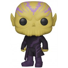 Фигурка Funko POP! Bobble: Marvel: Captain Marvel: Talos