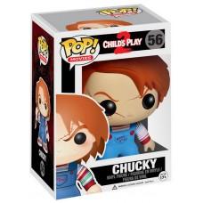 Фигурка Funko POP! Vinyl: Childs Play: Chucky