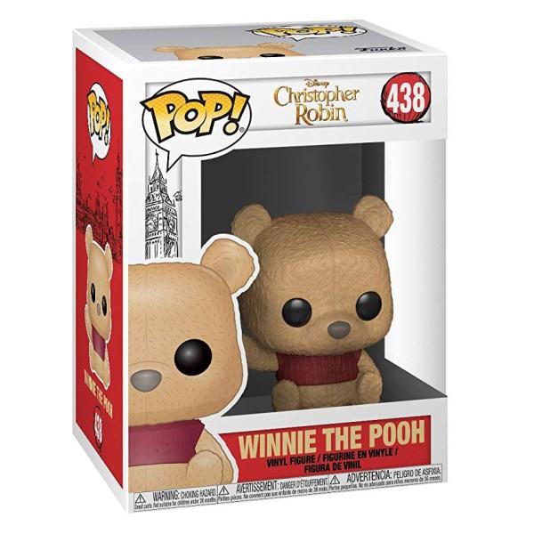 Фигурка Funko POP! Vinyl: Disney: Christopher Robin: Винни-Пух