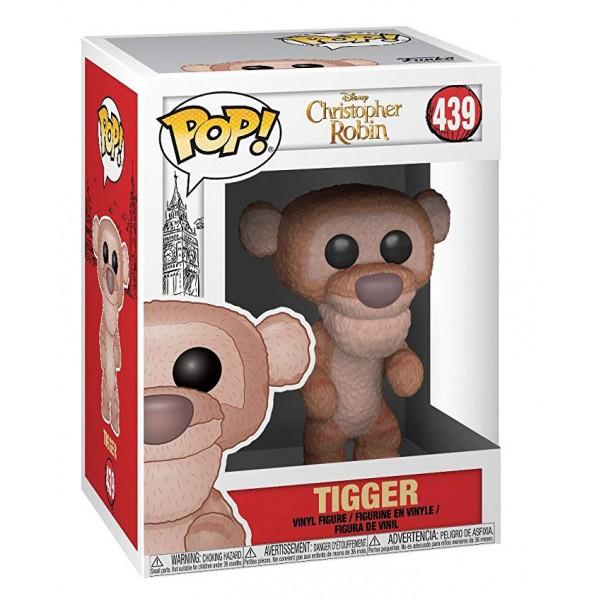 Фигурка Funko POP! Vinyl: Disney: Christopher Robin: Тигра