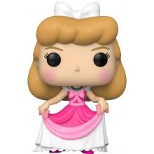 Фигурка Funko POP! Vinyl: Disney: Cinderella in Pink Dress