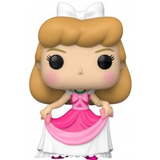 Фигурка Funko POP! Vinyl: Disney: Cinderella in Pink Dress