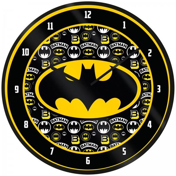 Настенные часы Batman (Logo)
