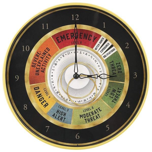 Настенные часы Wizarding World (Emergency)