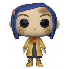 Фигурка Funko POP! Vinyl: Coraline: Coraline as a Doll