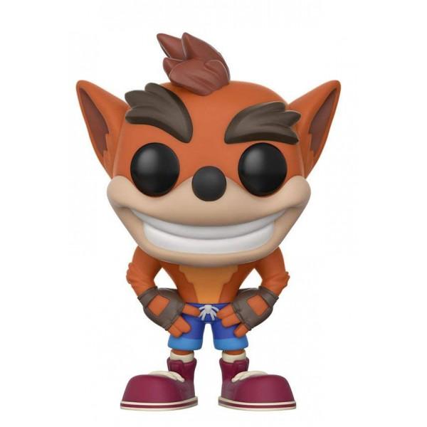 Фигурка Funko POP! Vinyl: Games: Crash Bandicoot: Crash Bandicoot