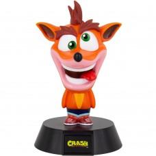 Светильник Crash Bandicoot Icon Light V2