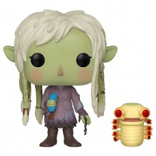 Фигурка Funko POP! Vinyl: Dark Crystal: Deet